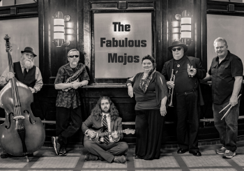 The Fabulous Mojos in Concert